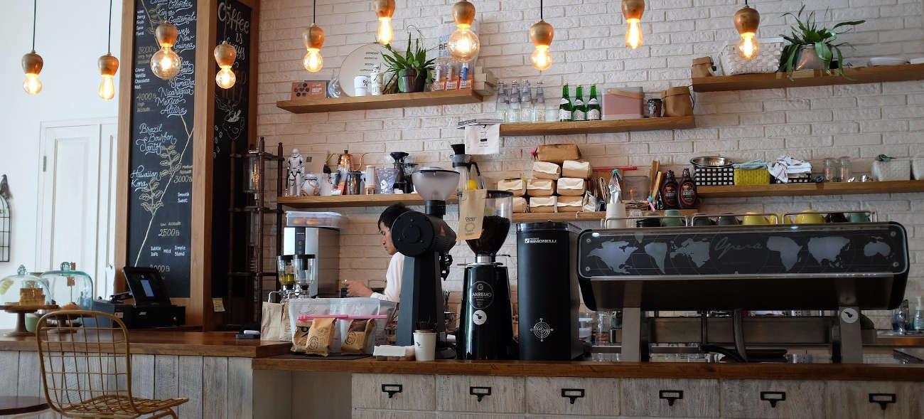 Das Café der Wunder: Probleme lösungsorientiert angehen