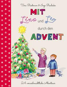 Kinderbuch Weihnachten
