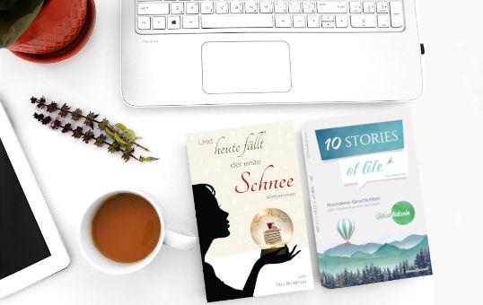 Bücher von Tara Riedman: Ratgeber in Geschichtenform & Romane