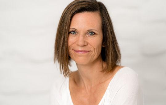 Tara Riedman – Texterin & Autorin