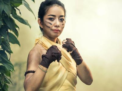 Selbstschutz mit sicowu – sicher, cool & selbstbewusst
