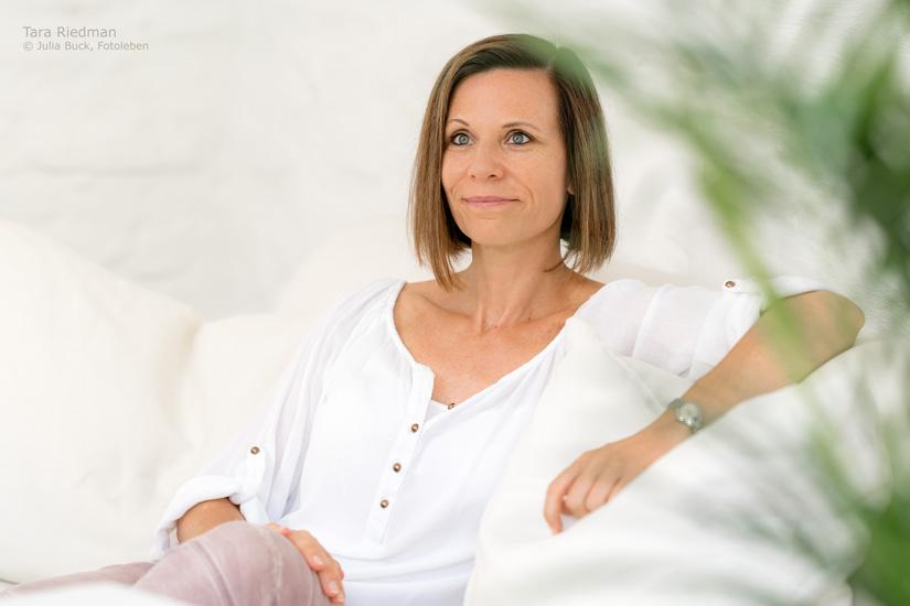 Tara Riedman – Autorin, Online-Redakteurin & sicowu-Trainerin